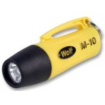Wolf Safety ATEX Micro LED M-10 Torch